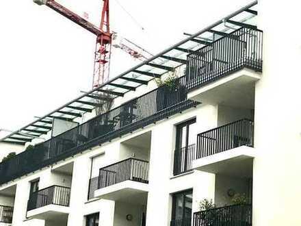 LUXUS-LOFT-Eigentumswohnung mit großer Balkon-Dachterrasse, einzigartig!