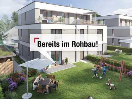 Direkt vom Bauträger - Großartige Eigentumswohnung an der Havel