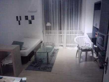 appartement möbeliert 25 qm warm bi-heepen