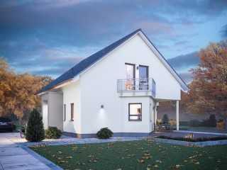 Innovative Architektur und Große Häuservielfalt vom Marktführer!