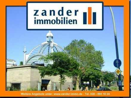 Nollendorfplatz - Maisonette - NAHE WINTERFELDPLATZ