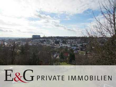 Attraktives, bebautes Grundstück in Esslingen-Wiflingshausen