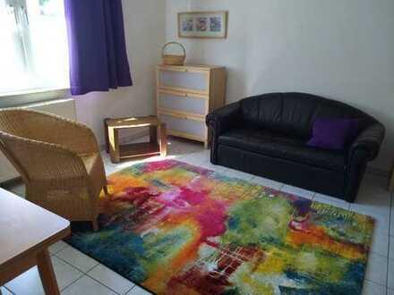 Möblierte Wohnung in Dortmund Barop