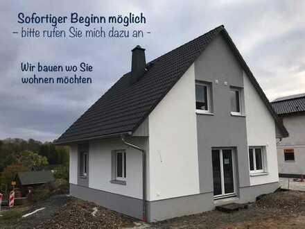 5 Zimmer - ein wunderschönes Haus für Ihre Familie