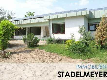 Wohnen wie im Neubau... umfassend modernisierter Bungalow in angenehmer Wohnlage von Dirmstein