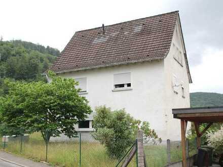 Kapitalanleger und Eigennutzer aufgepasst! 3 Familienhaus in guter Lage von Eberbach