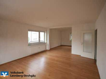 * Großzügige 3- bzw. 4-Zimmer-Wohnung in Rutesheim-Perouse! *