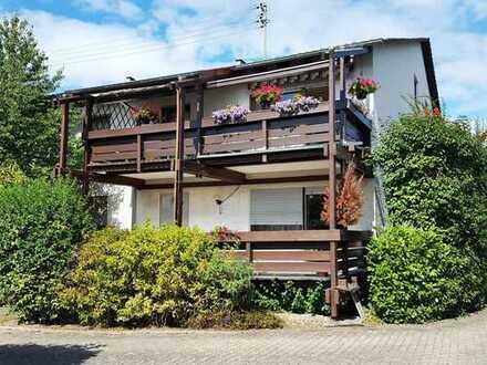 Sanierungsbedürftige 3-Zimmer-Wohnung in Walldorf