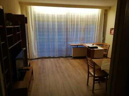 1,5-Zimmer-Wohnung mit Balkon und EBK in Bad Füssing