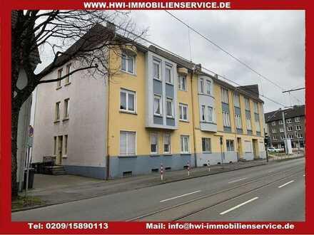 !!! 2 Vermietete MFH mit Potential in Bochum-Gerthe !!!