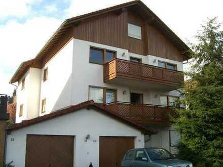 Schöne, geräumige vier Zimmer Wohnung in Odenwaldkreis, Beerfelden