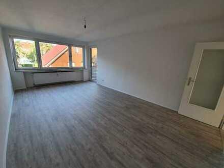 Erstbezug nach Sanierung - tolle 3-Zimmerwohnung mit Balkon - Dietrichsfeld