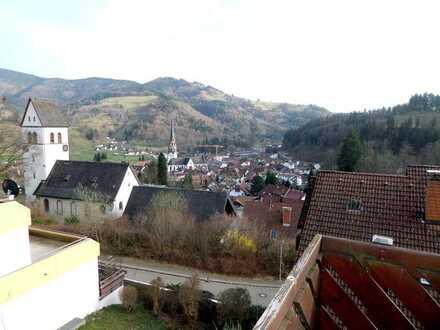 Traumhafte Aussichten in Schönau