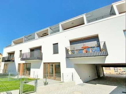 Wohnung in Neuburg