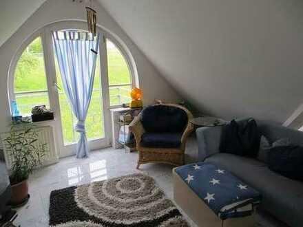 !!! Willkommen in Ihrer individuellen Maisonettewohnung auf gehobenem Niveau !!!