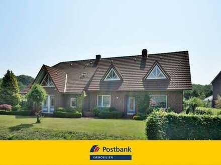 Zweifamilienhaus auf einem wunderbaren Grundstück - Ihlowerfehn