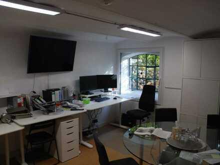 Kleines Büro oder Werkstatt in Halstenbek