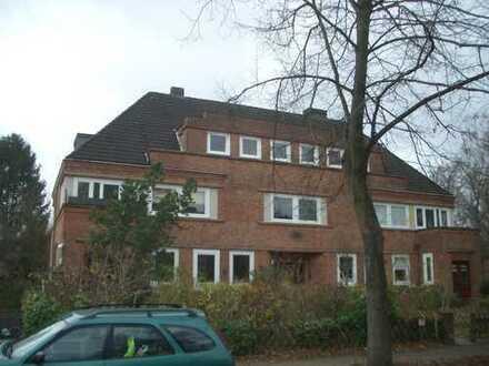 Volksdorf, 2 Zimmer, sehr zentral