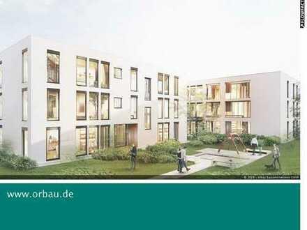 Oase Zollburg: Für Singles perfekt - hell, offen, durchdacht, urbaner + moderner Baustil