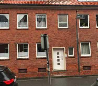 Helle 3-Zimmer-Wohnung in Innenstadtlage zu vermieten!