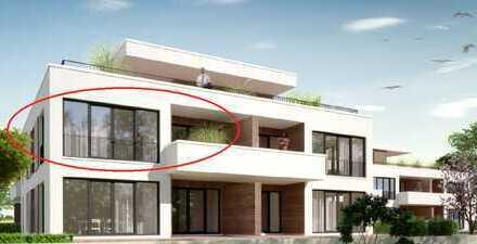 Neubau! 3-Zimmer-Wohnung in Kissing. 92 qm, 1.OG, gehobene Ausstattung