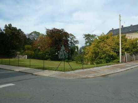 Grundstück in zentraler Lage zu verkaufen