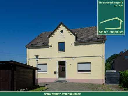 Erstbezug nach Sanierung - Frisch renovierte 2-Zimmerwohnung in Winz Baak