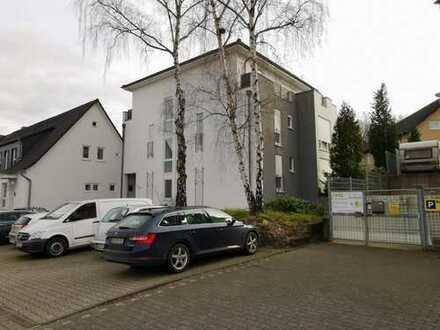Siegburg Stallberg, vollständig renovierte 3 Zimmer Etagenwohnung, Zentrums nah