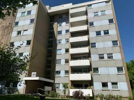 Schöne 2 Zimmerwohnung mit Stellplatz in Duisburg-Homberg-Hochheide