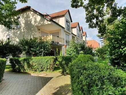 Wunderschöne 3,5 Zimmer Wohnung direkt an der Innenstadt von Ingolstadt