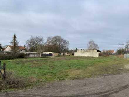 """""""Das Wunsch-Haus wartet"""" großzügiges Grundstück im grünen Umland wartet auf Bauherrn Part 2. !!!"""