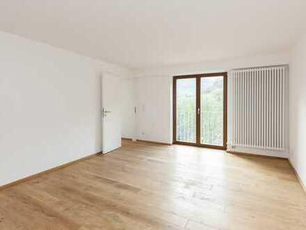 Exklusive 3-Zimmer Wohnung in schöner Hanglage von Ziegelhausen