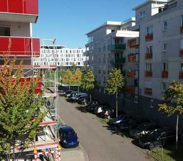 Helle 3-Zimmer-Wohnung im Citypark VON PRIVAT