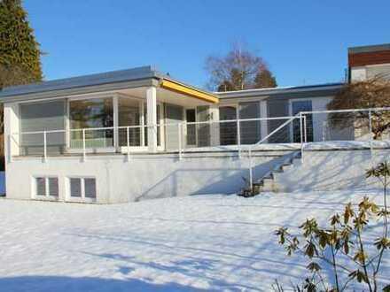 WOHNEN wo ANDERE Urlaub machen - Bungalow in seenaher Lage - 82335 BERG Kem...
