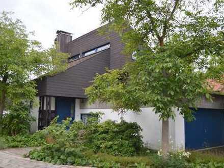 Architekten-EFH mit herrlichem Grundstück N-Kornburg / Haus kaufen