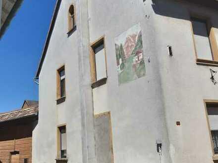 Großzügiges 4-Zimmer-Anwesen mit viel Platz in Framersheim