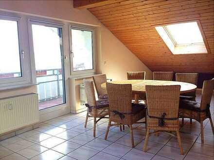 Schöne, geräumige 2 Zimmer Wohnung in Königsbach-Stein