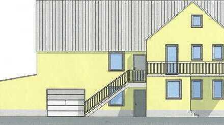 Erstbezug nach Sanierung mit Balkon: schöne 3-Zimmer-Wohnung in Cochem-Zell (Kreis)