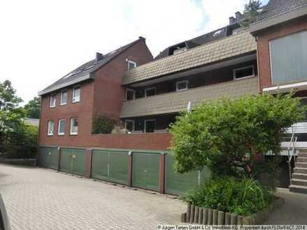 Großzügige 1-Zimmer-Wohnung in Alt-Osterholz