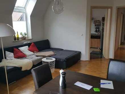 2 ZKB - Wohnung in Schrobenhausen