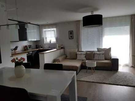 Nachmieter gesucht / schöne moderne 3 Z. Wohnung