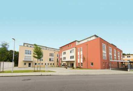Renditestarkes 1-Zimmer-Apartment in hervorragender Lage von Emmering