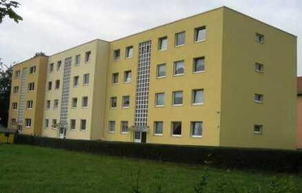 Mitterteich . 3-Zimmer-Wohnung im 1.OG mit Balkon