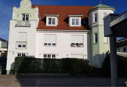 Vermietete 3-Zimmer Wohnung