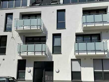 Erstbezug mit EBK und Balkon: stilvolle 3,5-Zimmer-Wohnung in Karlsruhe