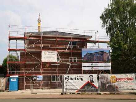 City Neubauwohnung in WST mit Balkon!
