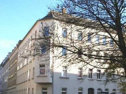 Bezugsfreie 2 Zimmer Wohnung in der Nähe von der Uni Leipzig