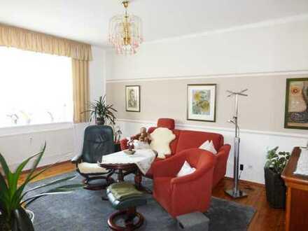 Vermietete 2-Zimmer-Eigentumswohnung mit Pkw-Stellplatz in Alt Ruppin