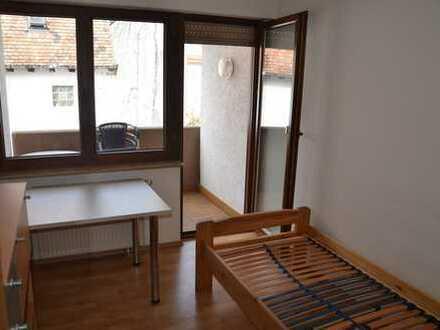 1 Zimmer Appartement in Studenten-WG nähe Uni