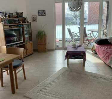 Münster-Gievenbeck (Nähe Uniklinik), 3-zimmer-Wohnung